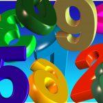 99 con số đề và ý nghĩa các con số trong bảng từ 00 đến 99